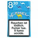CAMEL BLUE BOX ANIMAL LEP