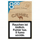 CAMEL NAT.FLAVOR BROWN BOX EQUITY LEP