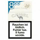 CAMEL SILVER BOX ANIMAL LEP