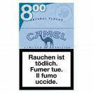 CAMEL NAT.FLAV.BLUE EQUITY BOX LEP
