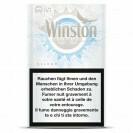 WINSTON SILVER BOX FESTIVAL LEP