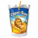 CAPRI-SUN SAFARI FRUITS 200ML