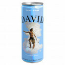 DAVID ENERGY DRINK 250ML