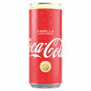 COCA-COLA VANILLA 250ML