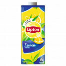 LIPTON ICE TEA LEMON 1L