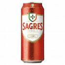 SAGRES BRANCA 50CL