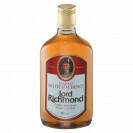 LORD RICHMOND SCOTCH WHISKY 40% 50CL
