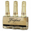 FREIXENET CARTA NEVADA 11.5% 3X20CL SEMI SECO