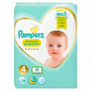 PAMPERS PREMIUM PROTECTION GR.4 39 PCES