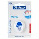 TRISA TRAVEL FIL DENTAIRE 10M