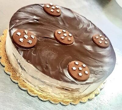 Torta gelato Pan Stella (12-14 Fette)