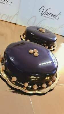Torta Bacio (8 - 10 fette)