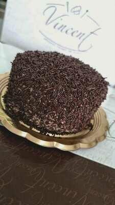Mini Torta Nutellotto (2 fette)