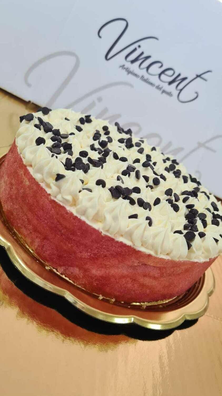 Torta Zuppa Inglese (8 - 10 fette)