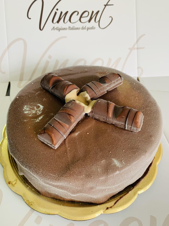 Torta Bueno (8 - 10 fette)