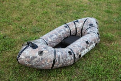 Buran 255 Camo (1er ultralight)