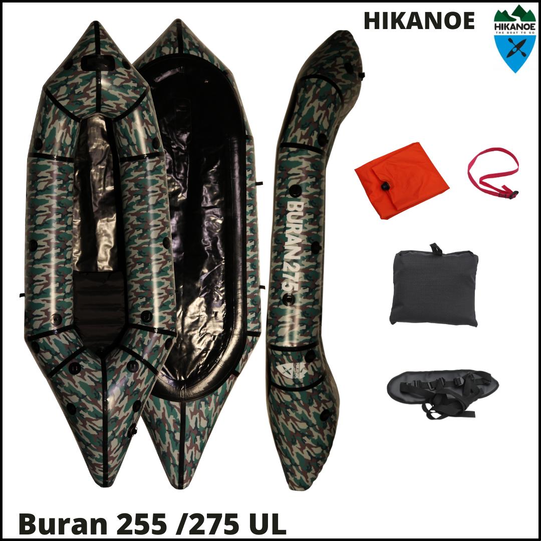 Buran Camo UL (1er ultralight)