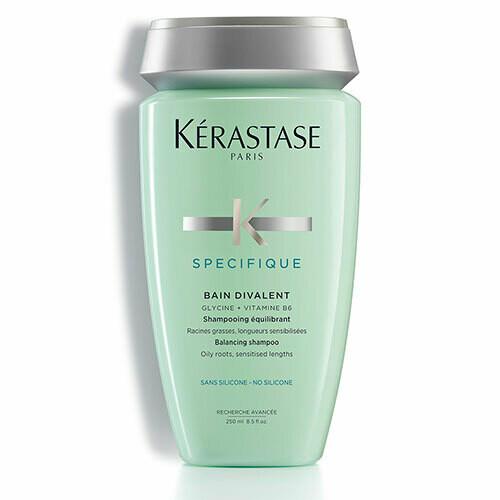 Shampoo - Bain Divalent - Kérastase