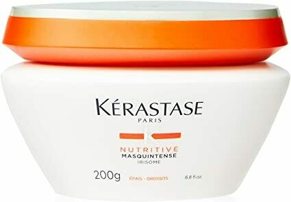 Masque Masquintense (grossos) - Kérastase
