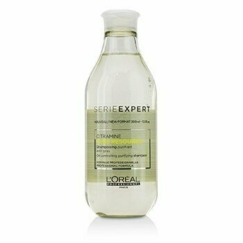 Shampoo Pure ressource - L'Oréal
