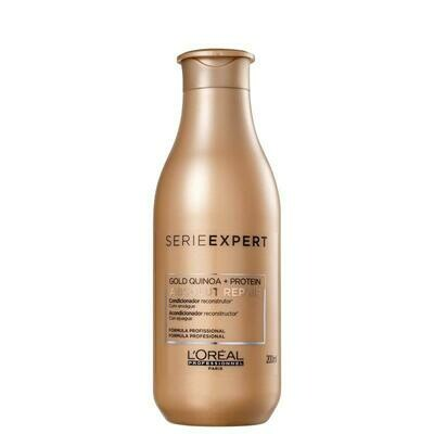 Condicionador Absolut Repair Gold Quinoa + Protein - L'Oréal