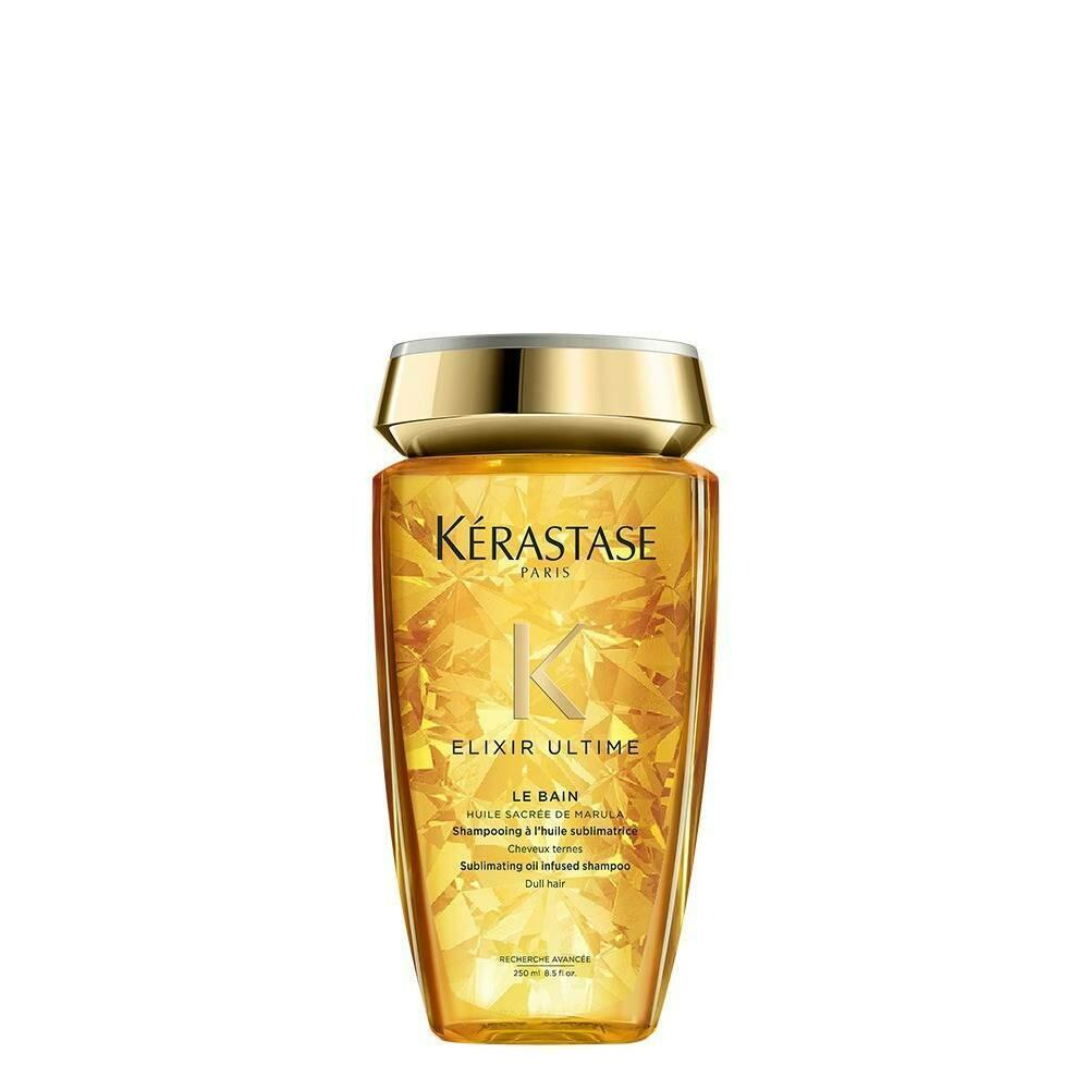 Bain Elixir Ultime - Kérastase