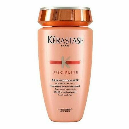 Bain fluidealiste - Kérastase