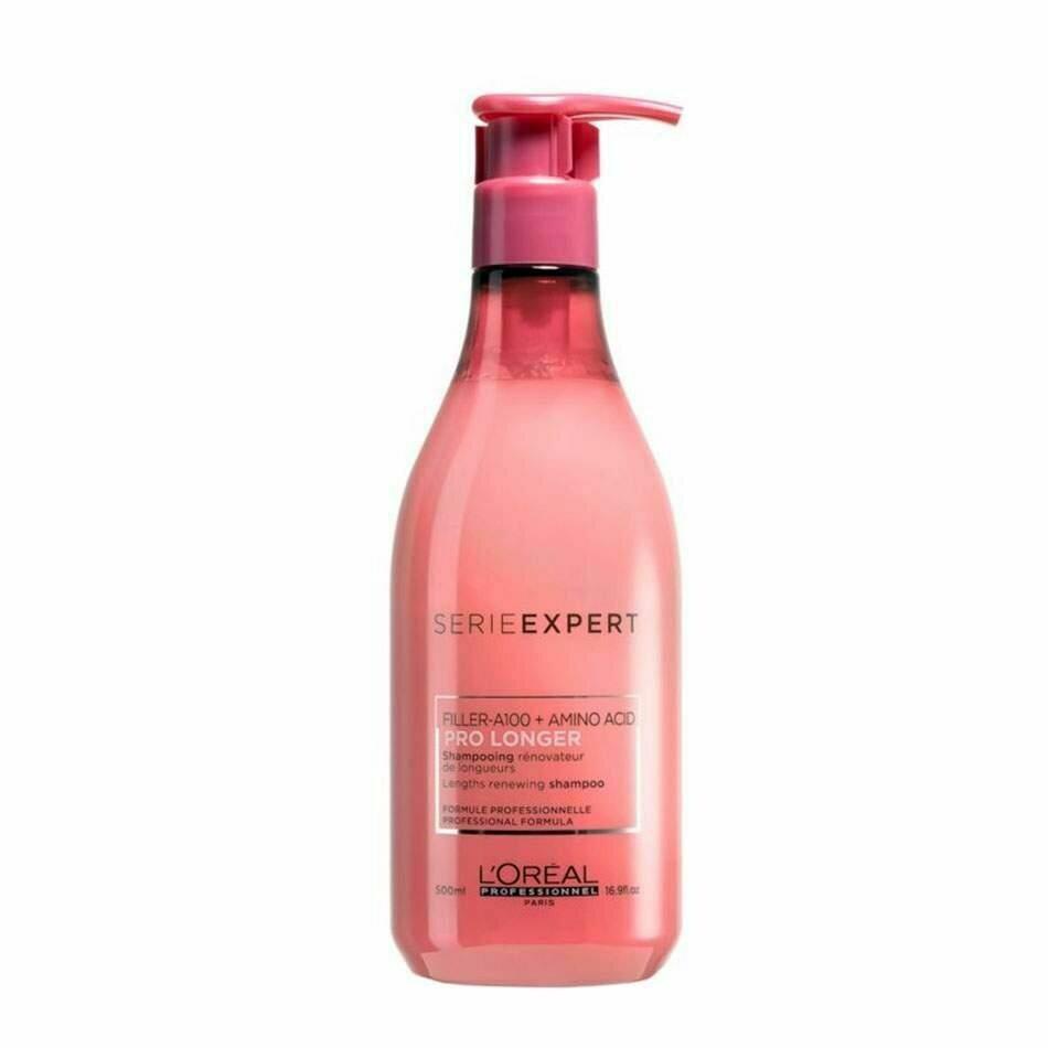 Shampoo Pro Longer 500 ml - L'Oréal