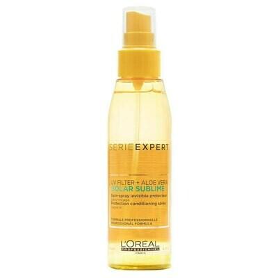 Spray Leave-in Solar Sublime - L'Oréal