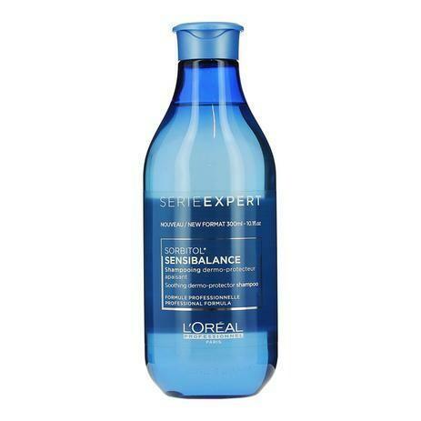 Shampoo Sensi Balance - L'Oréal