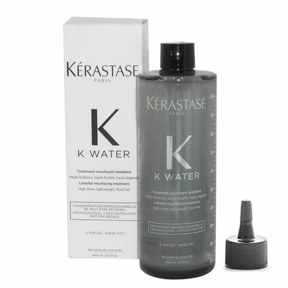 Tratamento K WATER   Kérastase