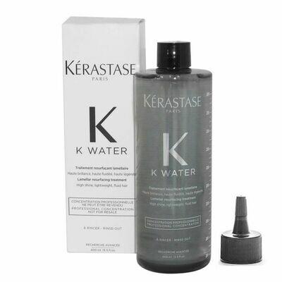 Tratamento K WATER | Kérastase