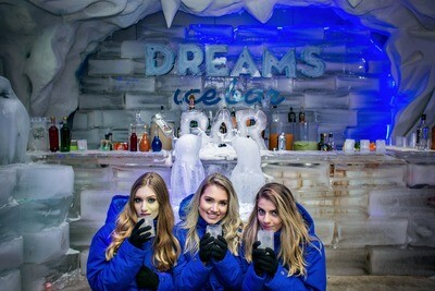 Icebar Dreamland