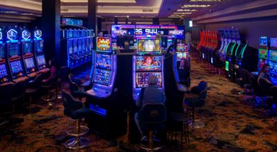 Transfer Casino Iguazu