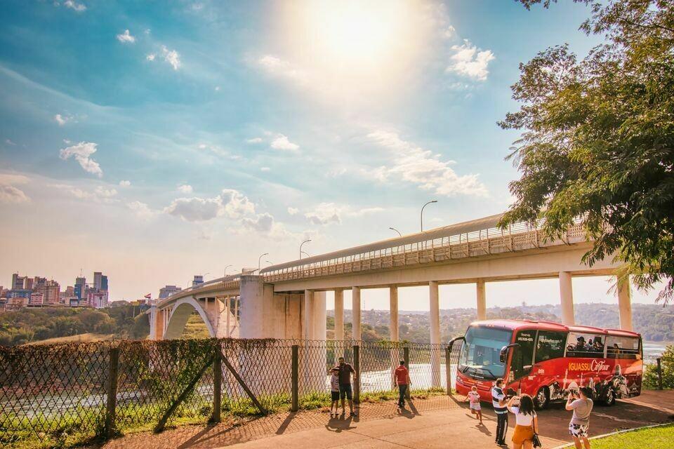 Iguassu City Tour Discovery