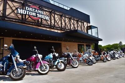 Dreams Motor Show