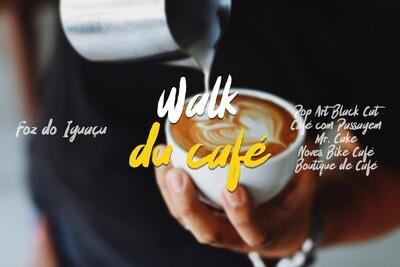 Walk du Café