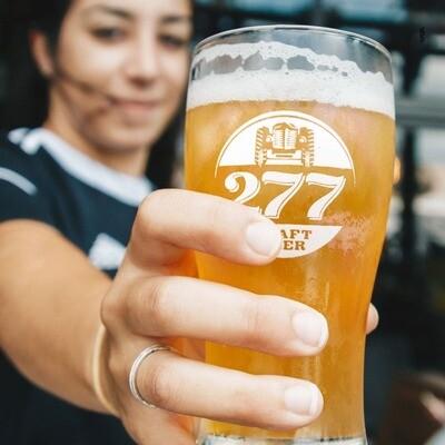 Beer Tour- 277 Craft Beer