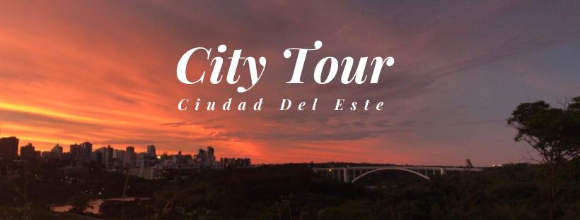 City Tour + Compras Paraguai