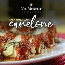 Jantar Rodizio Italiano Via Morello