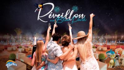 Reveillon Blue Park 2022