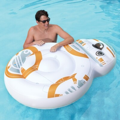 BB-8 OVERSIZED INFLATABLE