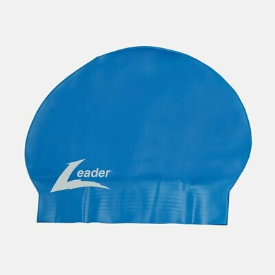 LEADER LATEX SWIM CAP