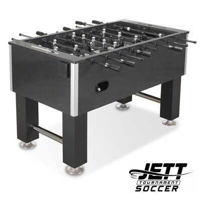 FOOSBALL TABLE - JETT TOURNAMENT