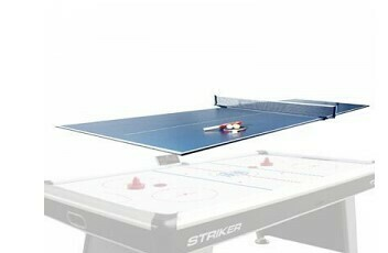 Jett 7' Table Tennis Conversion Top