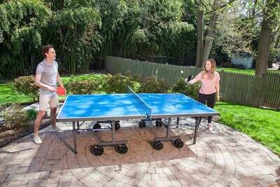 Outdoor Table Tennis / Pingpong Table