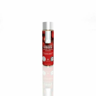 System Jo H2O Flavored Lubricant