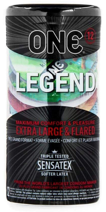 ONE Legend