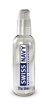 Swiss Navy Water