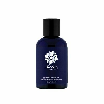 Sliquid Naturals Satin Daily Female Moisturizer